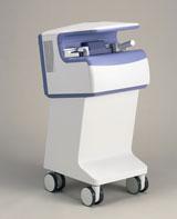 骨密度測定装置です。